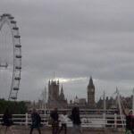 2013年10月イギリス旅行記