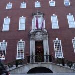 ザ・ブルームズベリー・ホテル The Bloomsbury Hotel(ロンドン)宿泊記 2014年