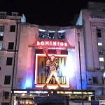 2010年ロンドン旅行記