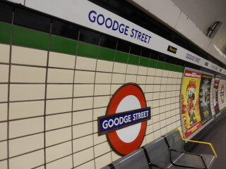 goodge st