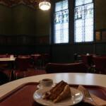 ロンドンで美術館カフェと言ったらV&A博物館のカフェ