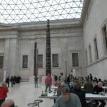 モーガン・ホテル(大英博物館側、ロンドン)滞在記 2012年朝食#4