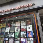 マンチェスターのレコード屋といえばピカデリー・レコード