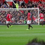 マンチェスター・ユナイテッドFC vs ストークシティFC @ オールドトラフォード、10/26/2013