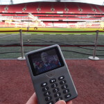アーセナルFCのスタジアム見学ツアー#2 @ エミレーツ・スタジアム