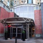 ミレニアム& コプソーンホテル・アット・チェルシーFC(ロンドン)宿泊記 2013年10月