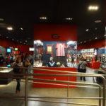 アンティーク博物館的で楽しいアトレティコ・マドリードのミュージアム