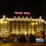 ウエスティン・パレス・マドリード(The Westin Palace Madrid)宿泊記 2015年