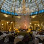 ウエスティン・パレス・マドリード(The Westin Palace Madrid)宿泊記 2015年朝食