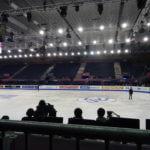 公式練習 12/9 @ GPFバルセロナ2015