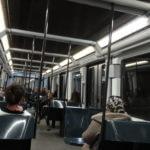 バルセロナの地下鉄を乗りこなす
