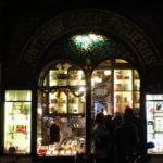 老舗パティスリー「エスクリバ」でお茶タイム @ ランブラス通り、バルセロナ